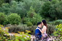 Southern California Outdoor Engagement Photos by Temecula Wedding Photographer (15)