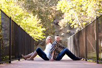 Lytle Creek, San Bernadino Engagement photos by Temecula Wedding Photographer, Amanda and Matt  (16)