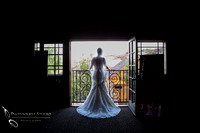 Wedding photo at Longshadow Ranch Winery by Temcula Wedding Photographer