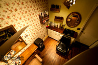 The Old Pink Chair - Hair & Makeup Studio