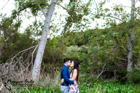 Southern California Outdoor Engagement Photos by Temecula Wedding Photographer (10)