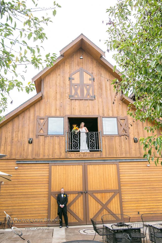 Temecula Wedding Photographer at Longshadow Ranch