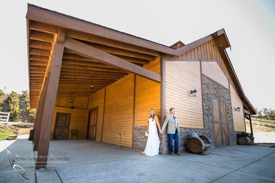 Wedding at Longshadow Ranch Winery by Temecula Wedding Photographer (22)