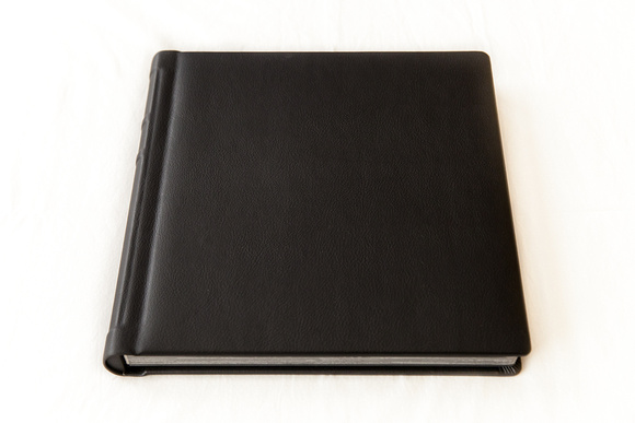 Wedding Photographer in Temecula, Custom Leather Album