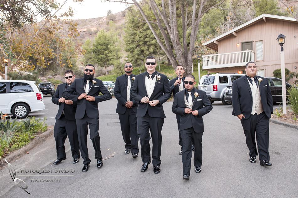 Pala Mesa Resort Wedding by Fallbrook, Temecula Wedding Photographer (14)