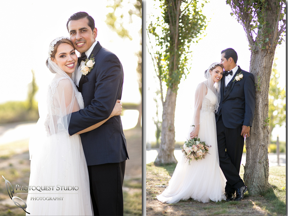 the moment of love by riverside wedding photographer