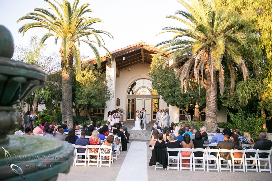 Wedgewood Menifee Lake Country Club Wedding Photo By Photographer Jervona And Thomas