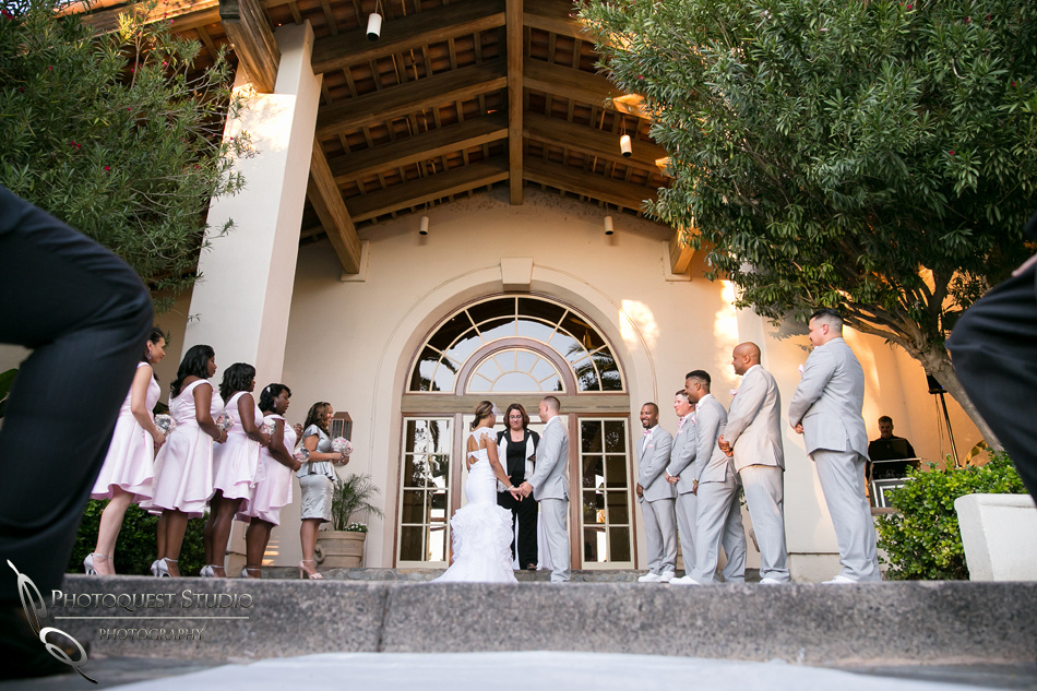 Wedgewood Menifee Lake Country Club Wedding Photo By Photographer Jervona And Thomas