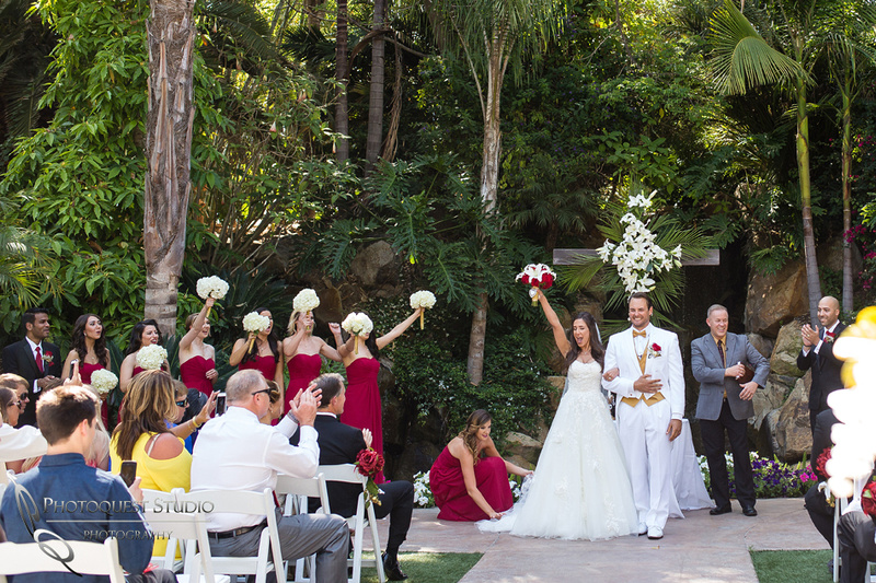 Bridal Show and Wedding Expo serving San Diego Temecula