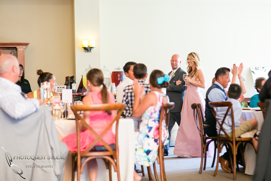 Wedding Photo at Temecula Winery, Wiens Family Cellars and Pechanga Casino by Temecula Wedding Photographer Britney & Joe
