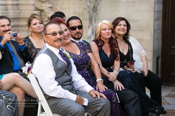 Family love by Temecula Wedding Photographer of Photoquest Studio Photography - Davina and Steve