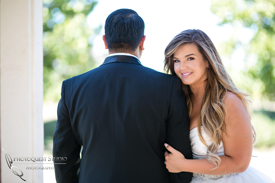 I got your back at Temecula Winery, Wiens Family Cellars by Temecula Wedding Photographer