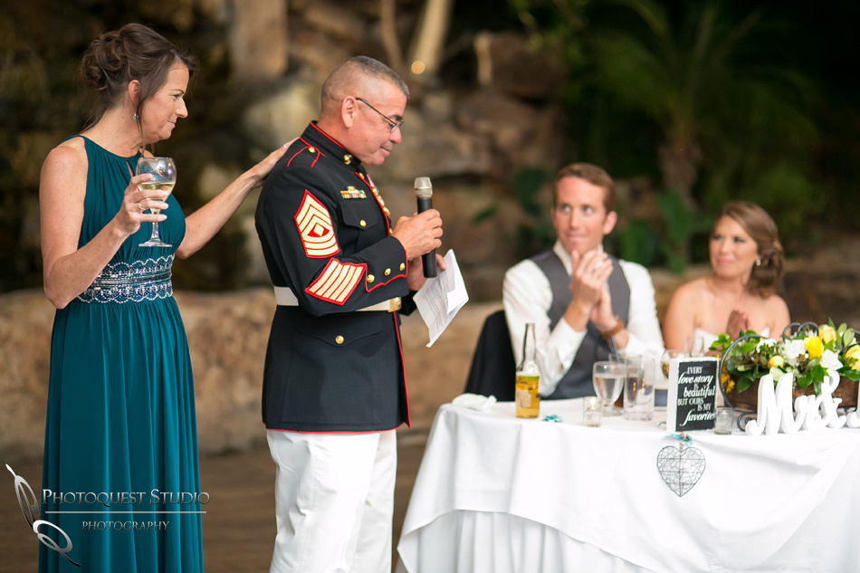 Wedding speech-photo-at-Pala-Mesa-Resort