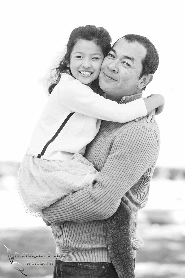 Daddy Love by Temecula, Menifee, Murrieta Family Photographer