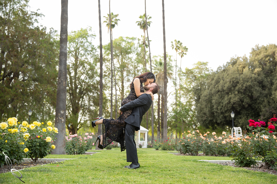 Pick me up and kiss me Wedding-Photographer-in-Temecula and San Diego