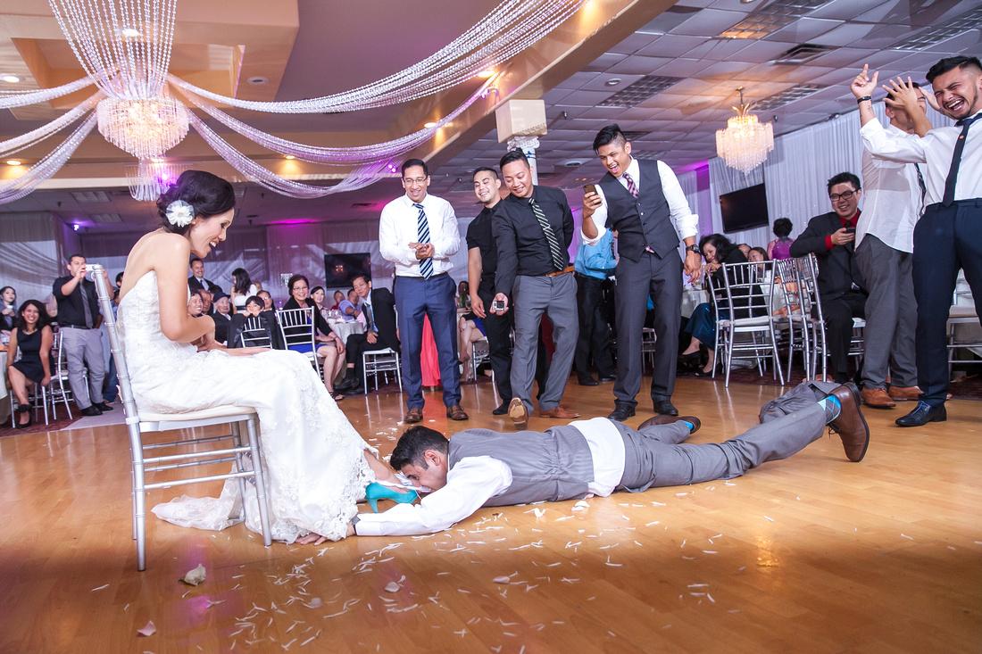 Temecula wedding photographer, Riverside Wedding Photographer, Crestmore Manor Wedding, Paracel Seafood Wedding, Phuong & Martin