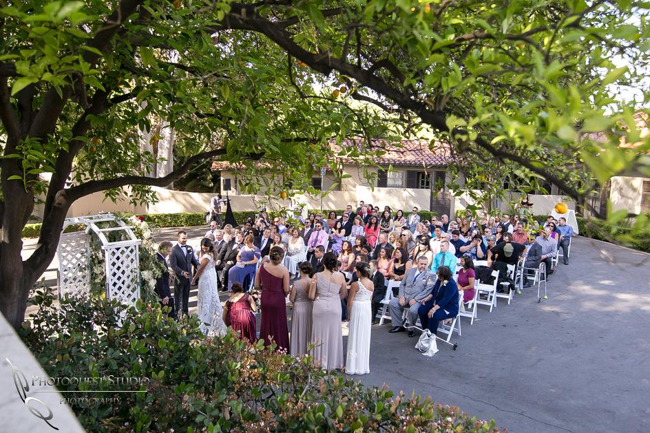 Temecula Photographers at Kellogg House Wedding