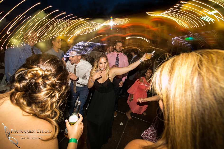 Reception dance, Temecula Wedding Photography