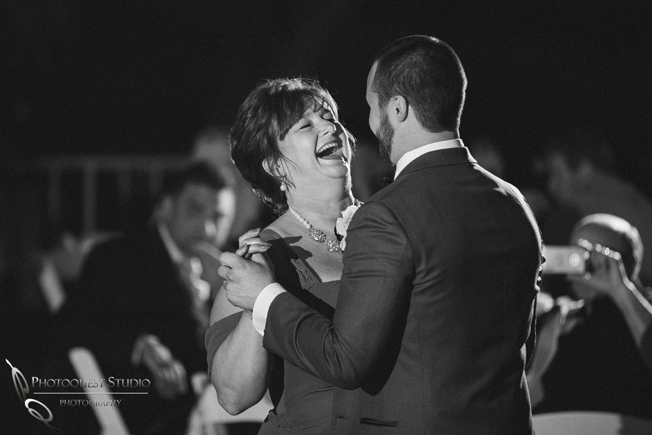 Mother and Son dance, Temecula Wedding Photographer
