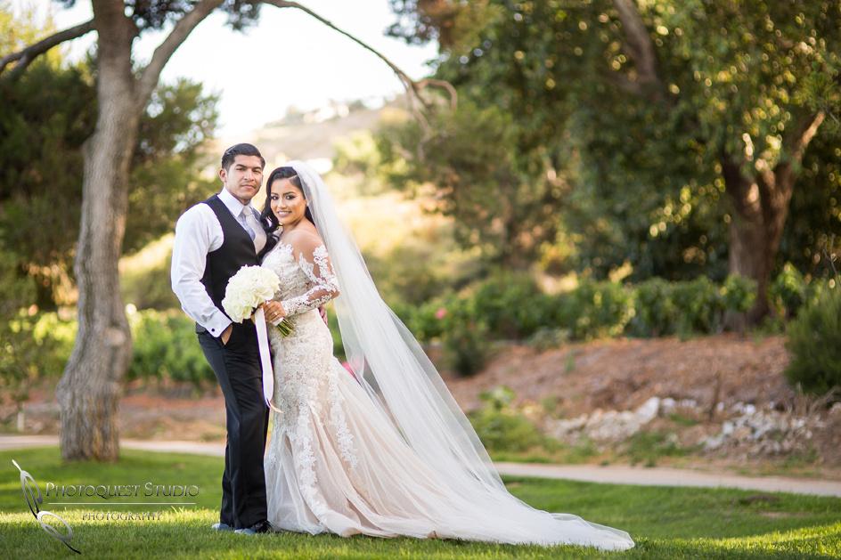 love celebration at Pala Mesa Resort, Fallbrook, San Diego, California.