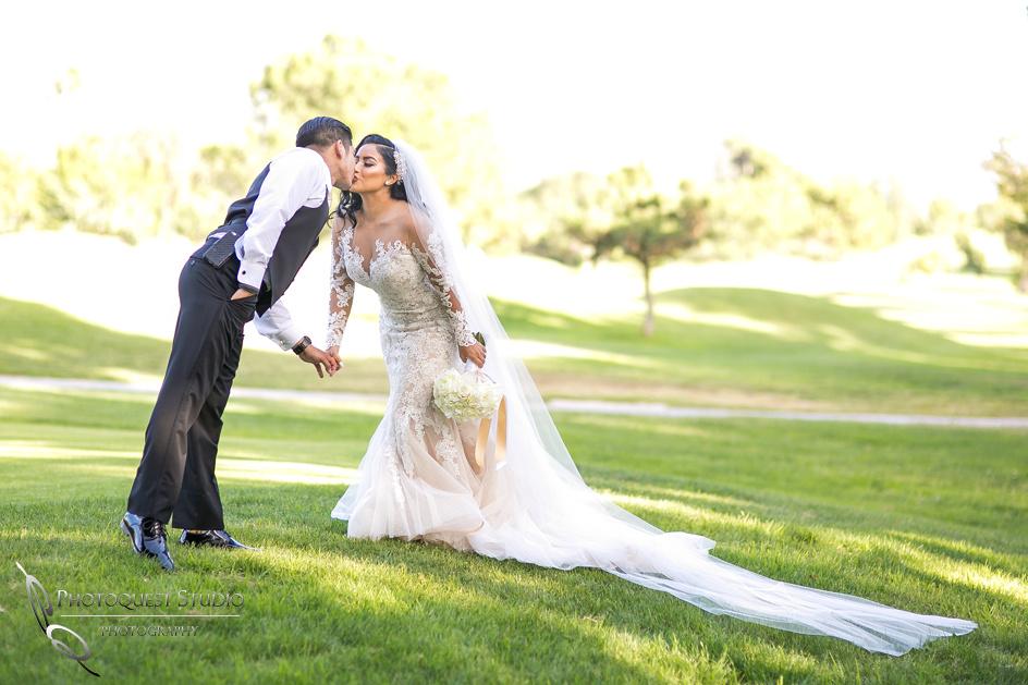 Temecula Wedding Photographer documented love celebration at Pala Mesa Resort, Fallbrook, San Diego, California.
