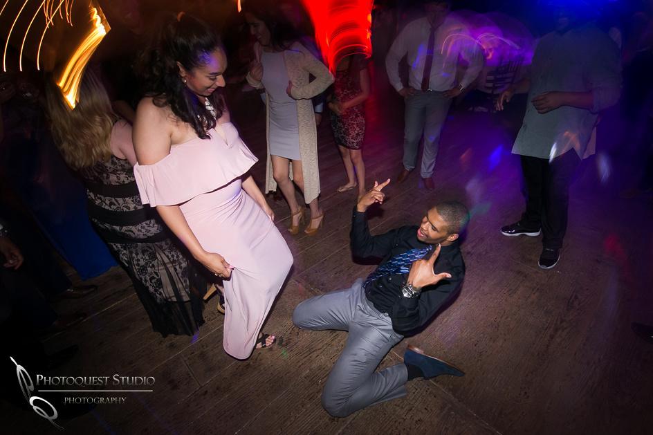 Temecula Wedding Photographers, on the floor
