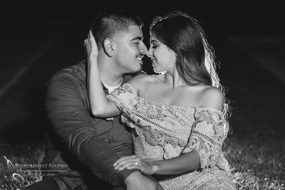 Wedding Photographer in Riverside and Temecula, Engagement Photo with lovely Couple