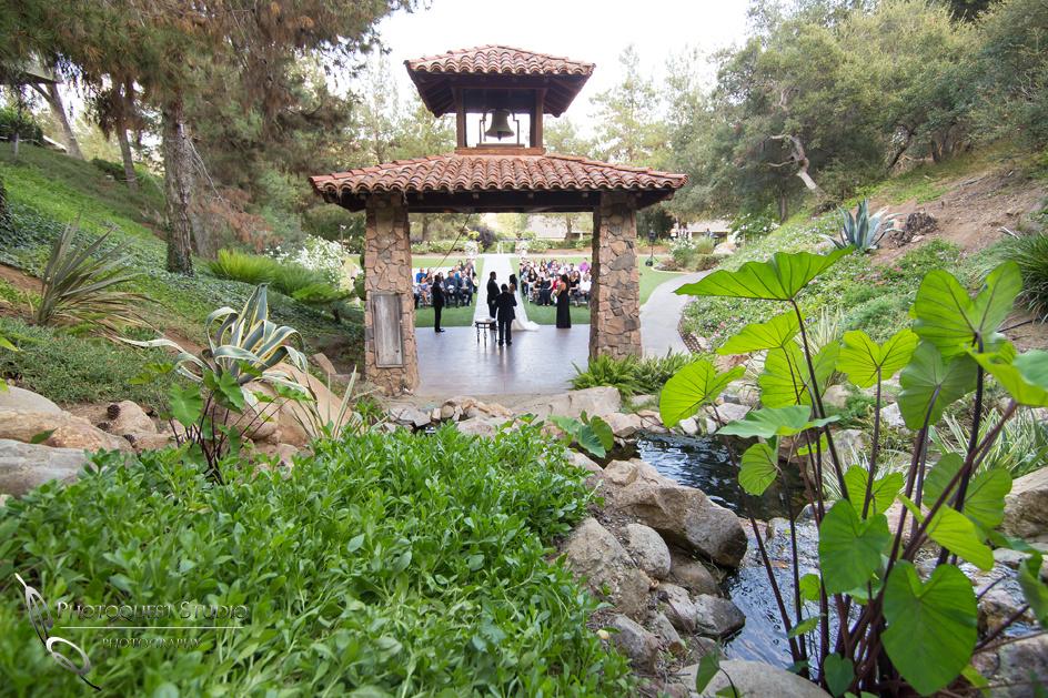 Pala Mesa Resort Wedding Photo by Temecula and Photographer