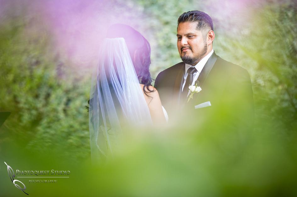 Handsome Groom Wedding Photo by Temecula Photographer