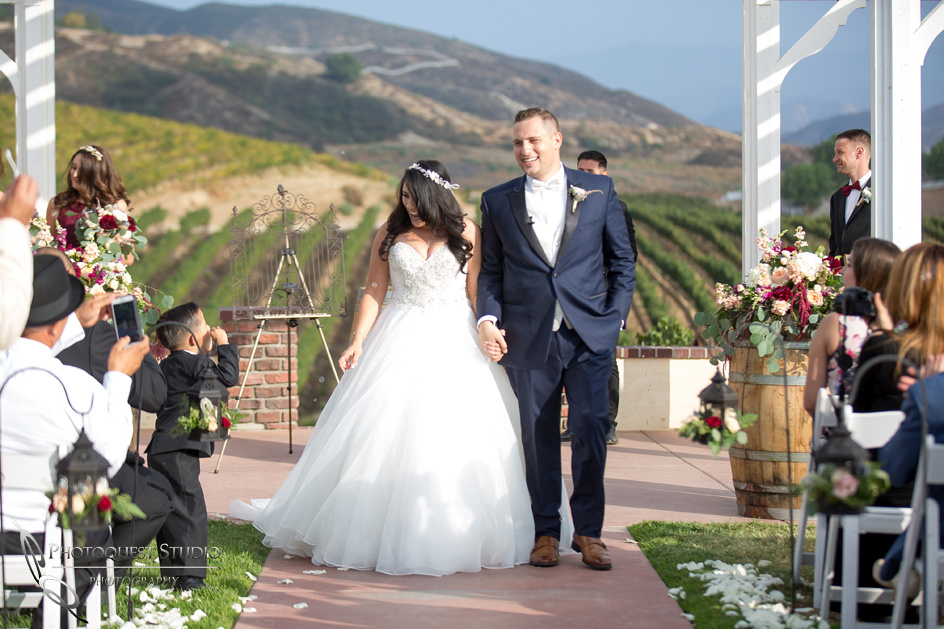 Wedding Photo at Leoness Cellars by Temecula Winery Photographer, Cynthia and Adam (37)