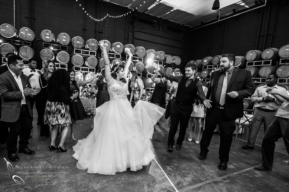 Happy Happy Bride