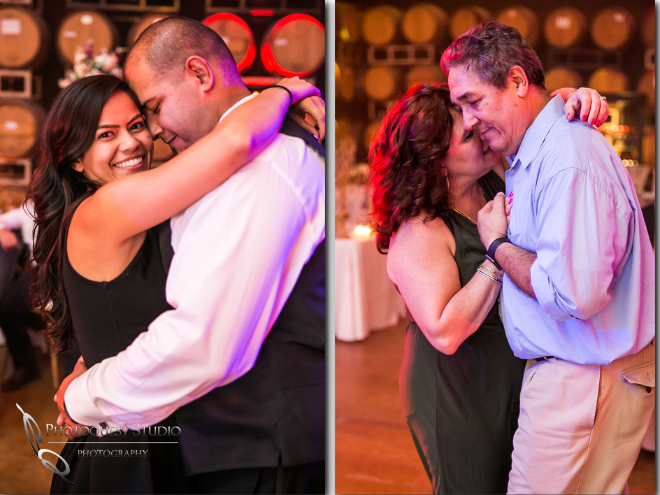 Wedding Photo at Leoness Cellars by Temecula Winery Photographer, Cynthia and Adam (69)