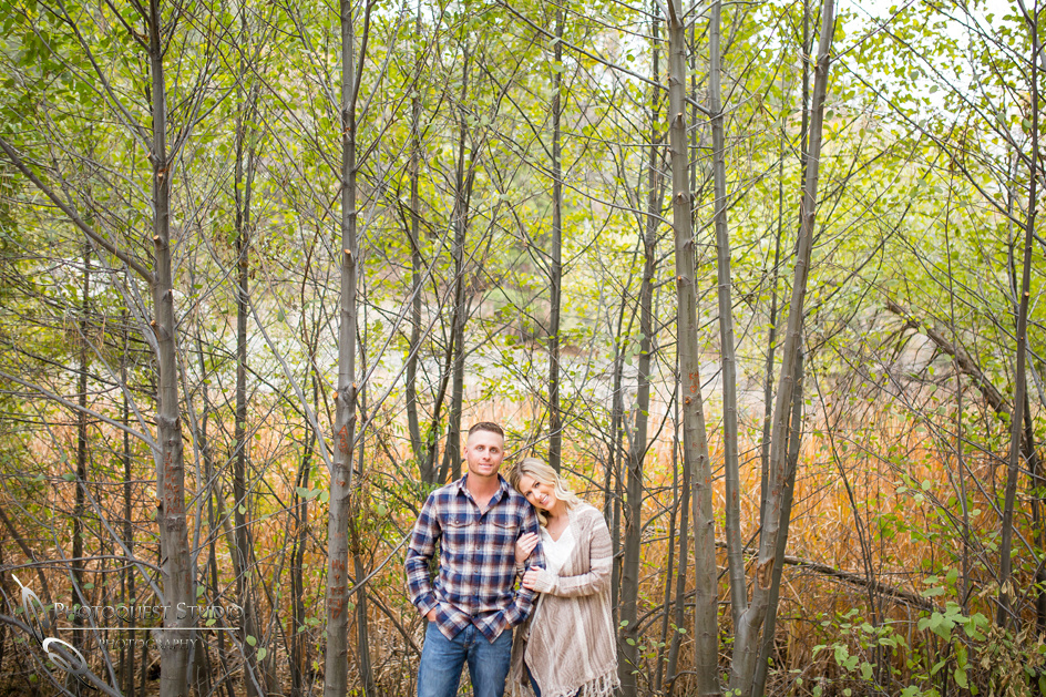 Engagement Photo by Temecula Wedding Photographer