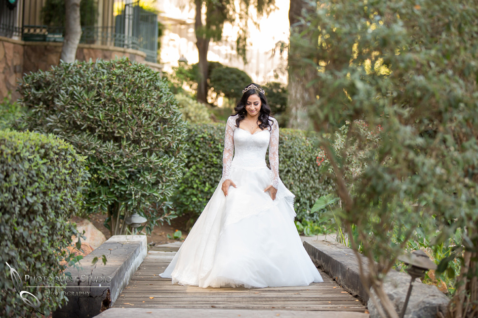 First Look, Temecula Wedding Photographer