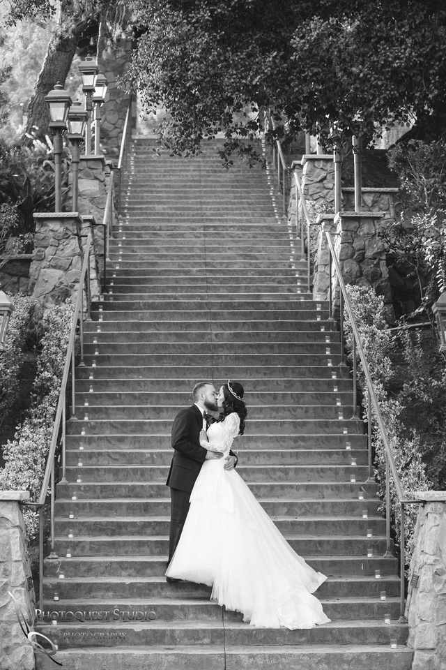love by the long stairs