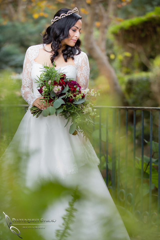 Temecula Wedding Photographer - gorgeous bride