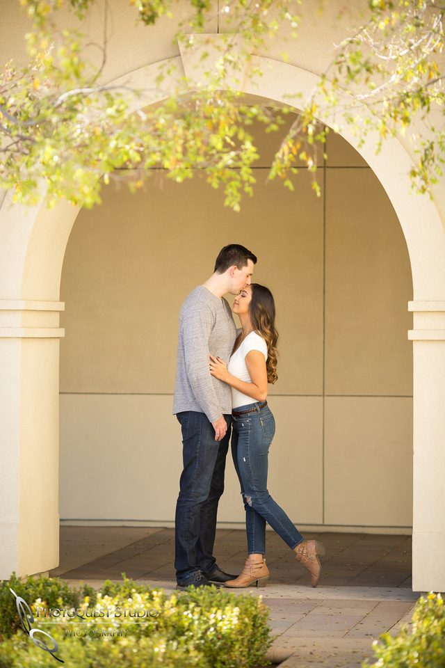 Engagement Photo at Wiens, Temecula Winery Wedding Photographer, Paige and Alex (8)