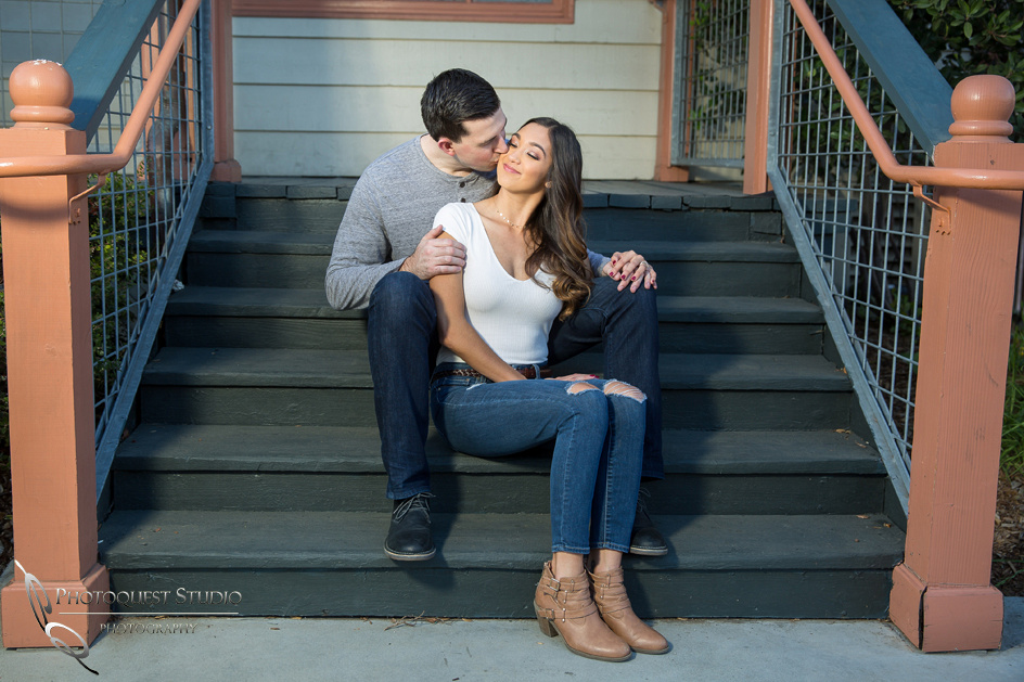 Engagement Photo at Wiens, Temecula Winery Wedding Photographer, Paige and Alex (19)