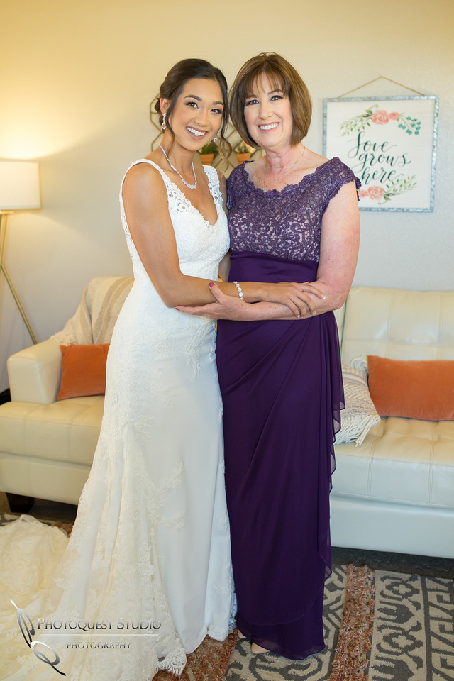 Wedding Photo at Wiens by Temecula Photographer