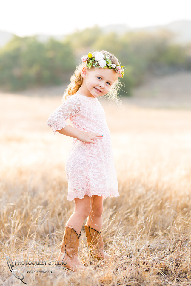 Beautiful girl in Temecula by Photoquest Studio, Photography