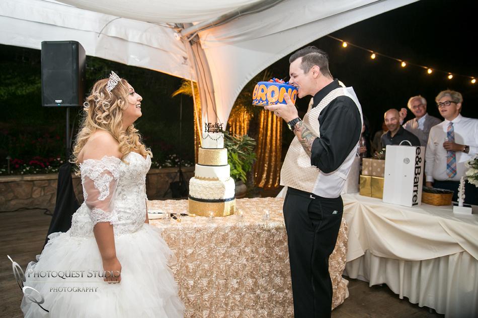 Go Bronco by Fallbrook, Temecula Wedding Photographer