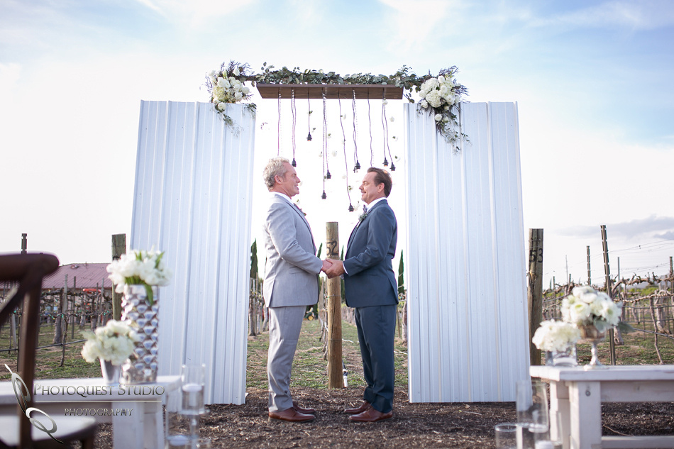 The same sex wedding Styled Shoot by Photoquest Studio Photography, Temecula wedding photographer at Wiens Winery (15)
