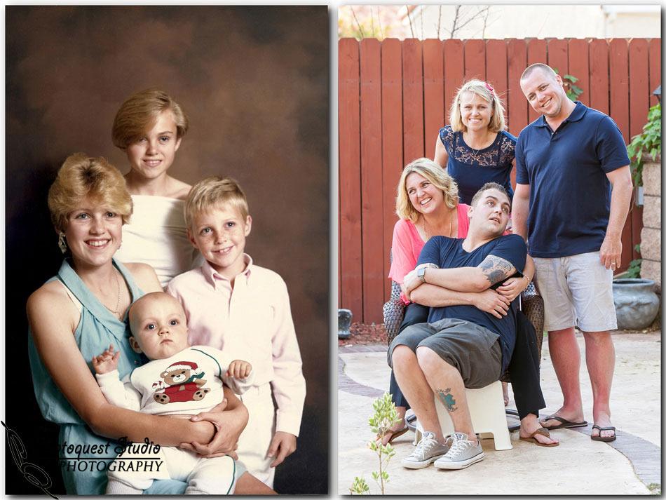 Menifee Family Photographer
