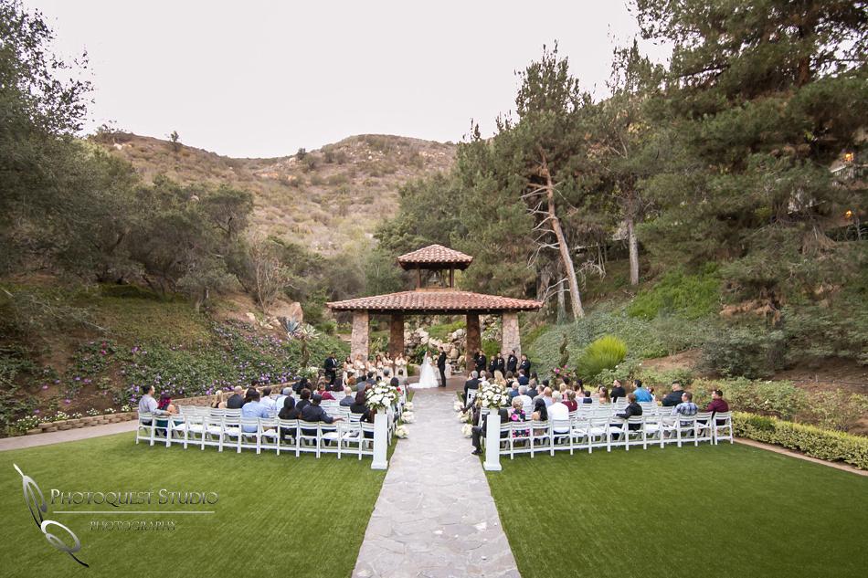Pala Mesa Resort Wedding by Fallbrook, Temecula Wedding Photographer