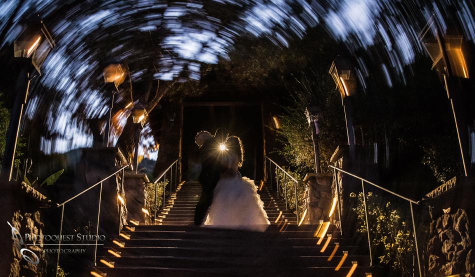 Wedding photo by Fallbrook, Temecula Wedding Photographer