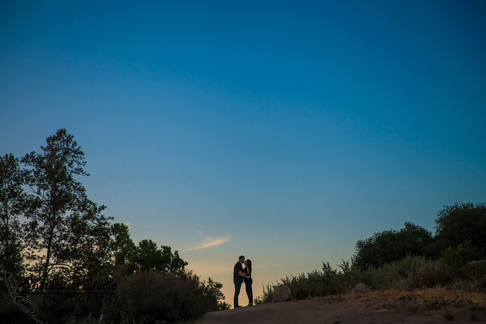 Photoquest Studio Photography Beautiful Outdoor Engagement With Natural Light Nancy Stephen