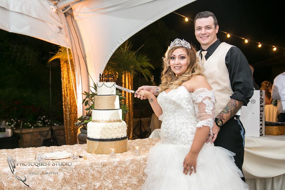 Pala Mesa Resort Wedding by Fallbrook, Temecula Wedding Photographer (79)