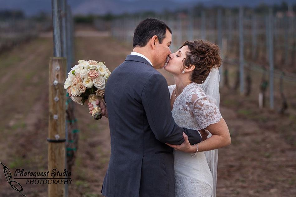 Wedding Photos at Ponte Temecula Winery
