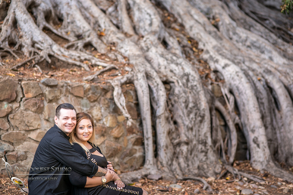 Beautiful engagement session at Balboa Park, San Diego documented by Temecula, San Diego Wedding Photographer