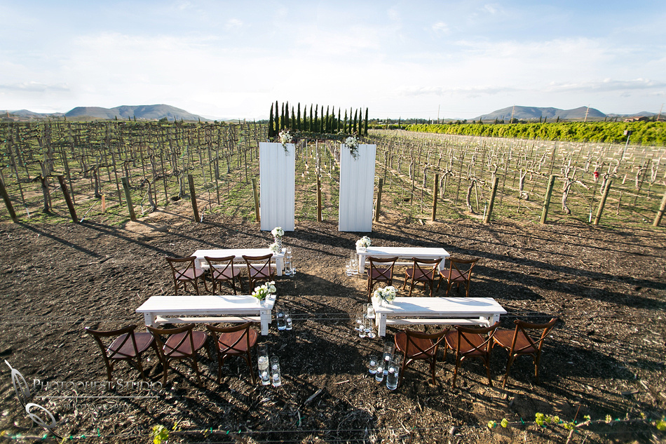 The same sex wedding at Wiens by Photoquest Studio Photography, Temecula wedding photographer